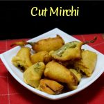 Cut Mirchi