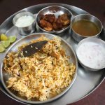 How to make Prawn Dum Biryani