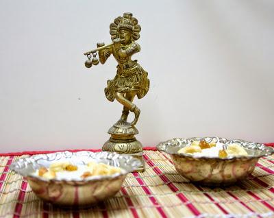 Ambalapuzha Pal Payasam