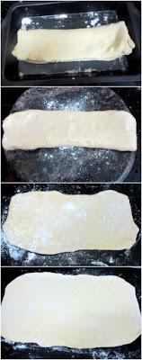 Homemade Puff Pastry 6