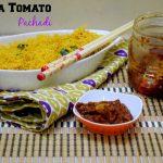Andhra Tomato Pachadi