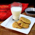 Hersheys Classic Chocolate Chip Cookies