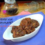 Hersheys Perfectly Chocolate Chocolate Chip Cookies