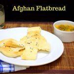 Afghan Flatbread