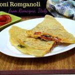 Cascioni Romganoli from Italy