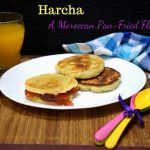 Harcha