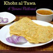 Khobz al Tawa