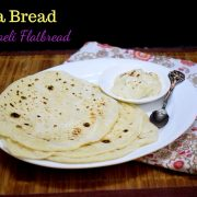 Laffa Bread
