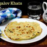 Zhingalov Khats - Armenian Flatbread