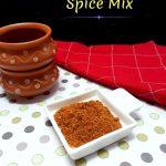 Malaysian Spice Mix