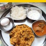 Mutton Biryani - Weekend Special