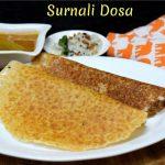Surnali Dosa