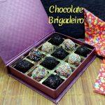 Chocolate Brigadeiro