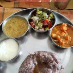 Wheat Berry Payasam