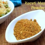 Xacuti Masala Powder