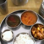 Urulai Kizhangu Curry