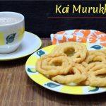 Kai Murukku