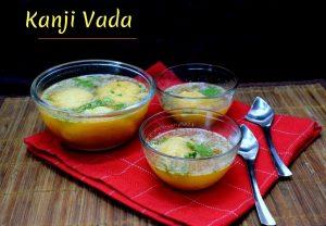 Kanji Vada