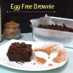 Egg Free Brownies
