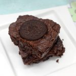 Oreo Chocolate Brownie