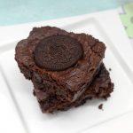 Oreo Chocolate Brownie