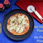 No Yeast No Oven Pizza