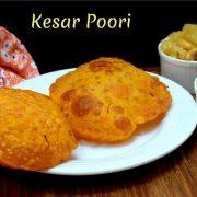 Kesar Poori