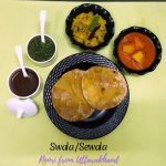 Swala - Puri from Uttarakhand