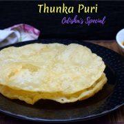 Thunka Puri