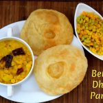 Bengali Dhakai Paratha