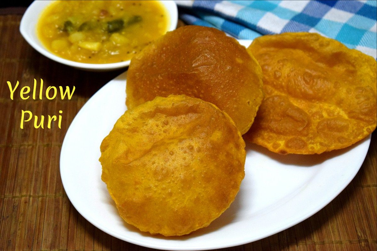 Yellow Puri